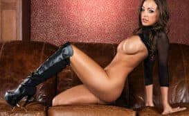 Abigail Mac sexo video porno