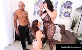 Angelina Castro fudendo video porno Xvideos