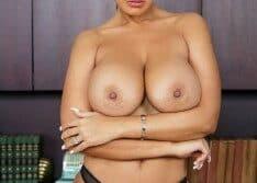 Bridgette B sexo nua video porno