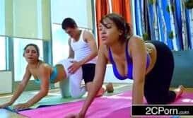 Cassidy Banks sexo video porno