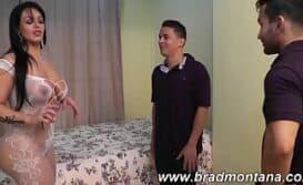 Jack Kallahari sexo video porno