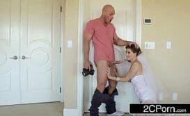 Jenni Lee sexo video porno