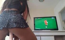 Lolah Vibe fudendo video porno Xvideos