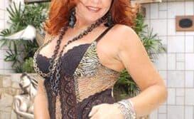 Michely Fernandez sexo video porno