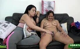 Paty Bumbum sexo video porno