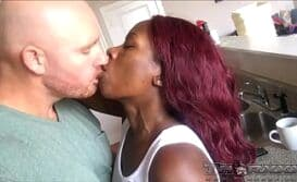 Sexo com Negras