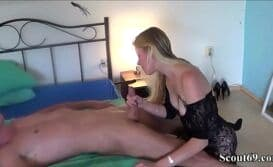 Porno Caseiro