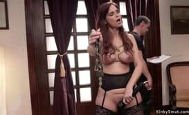 Sexo Bizarro